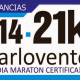 Media Maratón Natatorio Barlovento
