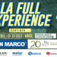 Full Experience YPF Dimarco