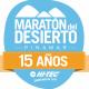 Maratón del Desierto Hi-Tec Pinamar