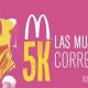 5k McDonalds Las Mujeres Corremos Buenos Aires