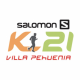 K21 Series Villa Pehuenia
