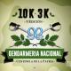 Maratón Aniversario Gendarmería Nacional