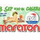 Maratón ASI Corremos Por Mas Salud