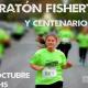 Maratón Fisherton