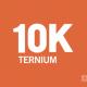 Maratón 10k Ternium
