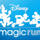 Disney Magic Run Buenos Aires