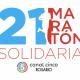 Maratón Solidario Canal Cinco