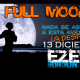 Full Moon Ezeiza