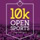 10k Open Sports