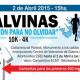 Maratón Malvinas No Olvidar