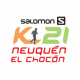 K21 Salomon El Chocón