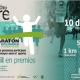 Maratón Solidaria Tu Ciudad Corre Carlos Casares