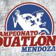 Campeonato Duatlón Mendoza - Fecha 1