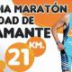 Media Maratón Ciudad de Diamante