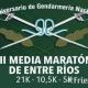 Media Maratón de Entre Rios