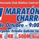 Maratón Aniversario Club Central Córdoba