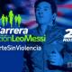 Carrera Fundación Leo Messi