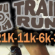 Punta del Rubio Trail Run