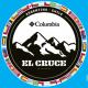 Cruce de lo Andes Columbia