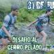 Desafío al Cerro Pelado