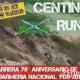 Centinela Run