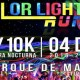 Color Light Run Bahia Blanca