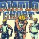 Triatlón Short Junín