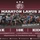 Maratón Ciudad de Lanus