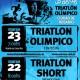 Triatlon Short Ciudad de Rosario