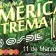 Eco Aventura America Extrema OSDE