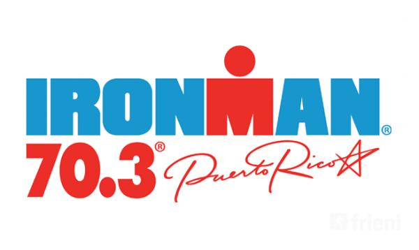 Ironman 70.3 San Juan - Puerto Rico