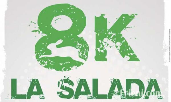 La Salada 8k