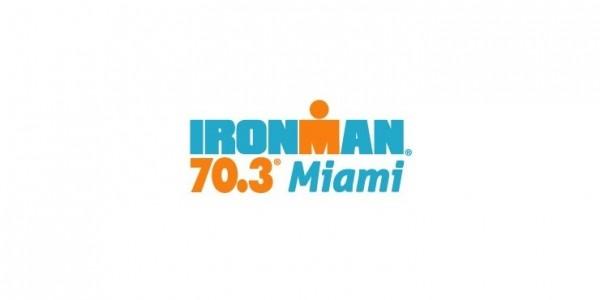 Ironman 70.3 Miami