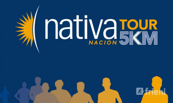 Nativa Tour 5k Bahia Blanca