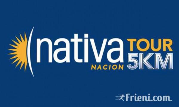 Nativa Tour 5k Santa Rosa