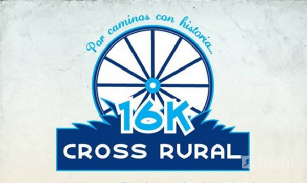16k Cross Rural Mayor Buratovich