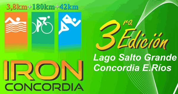 Ironman Concordia
