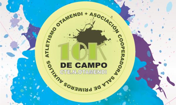10k de Campo Otamendi