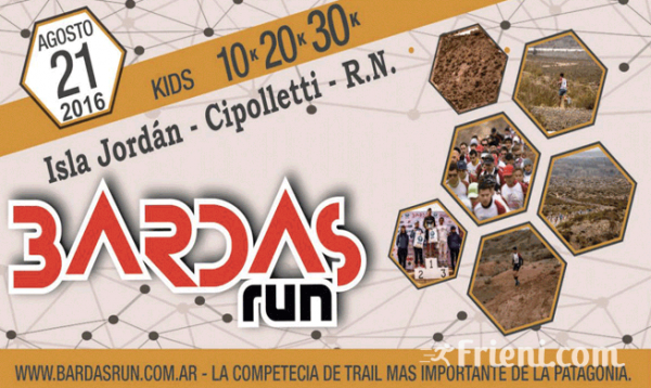 Bardas Run