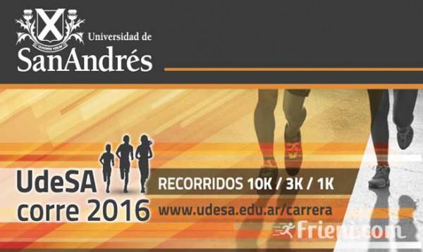 Maratón Universidad de San Andres