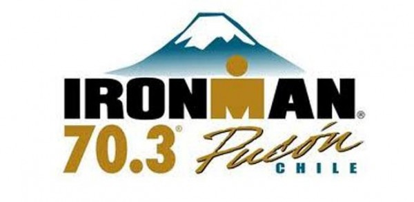 Ironman 70.3 Pucon