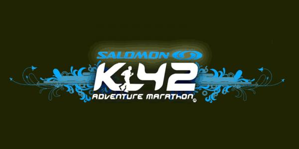 Salomon K42 Villa La Angostura