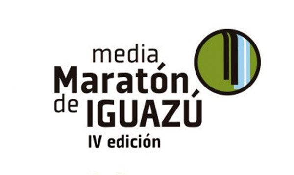Media Maratón de Iguazú