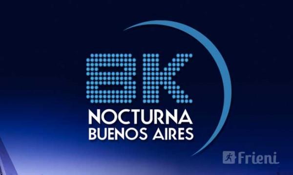 Maratón Nocturna Buenos Aires
