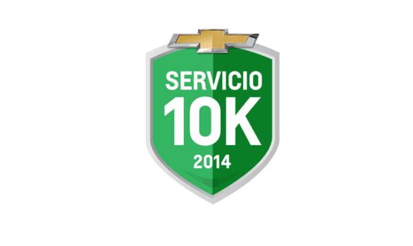 Circuito Chevrolet 10k Buenos Aires