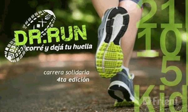 Dr Run Isla Jordán