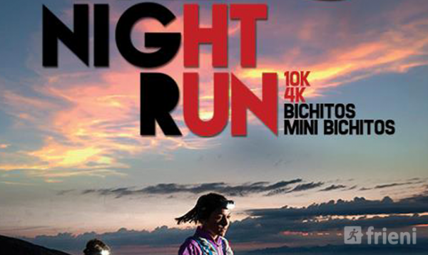 Carlos Paz Night Run