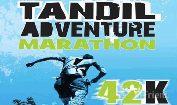 Tandil Adventure Marathon
