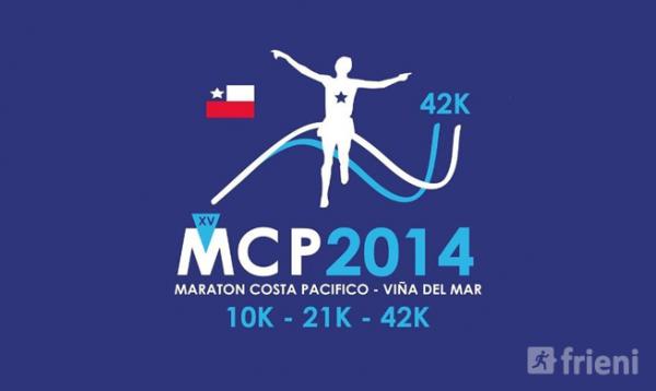 Maratón Costa Pacifico