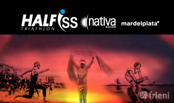 Half ISS Nativa Triatlon Mar del Plata